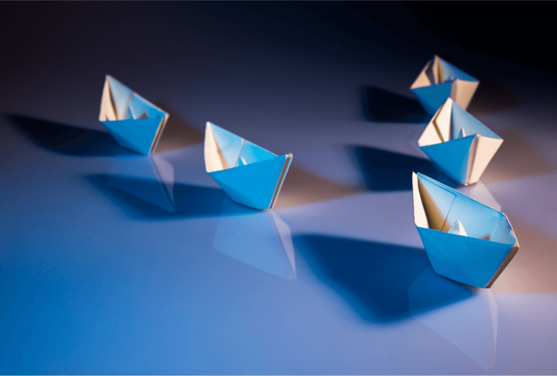 Top-5 Liquidity Providers 2021