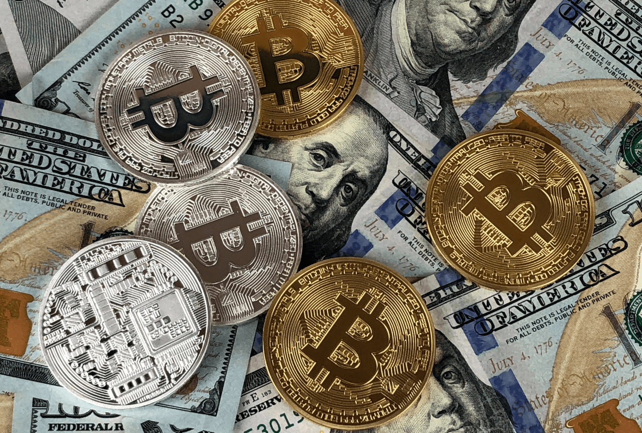 China is Pushing Money out of the United States with Bitcoin